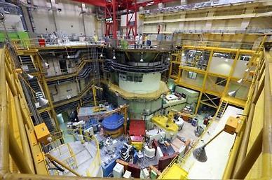 Nuclear researchers hail IAEAs designation of home-made reactor