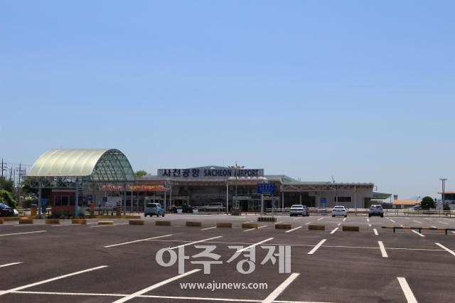 사천공항 사천~김포 동계노선 현행 유지…대한항공 노선 감편 계획 철회