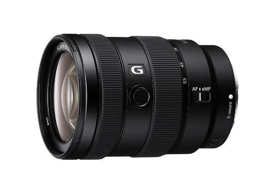 소니, F2.8 밝기의 만능 표준 줌렌즈 출시