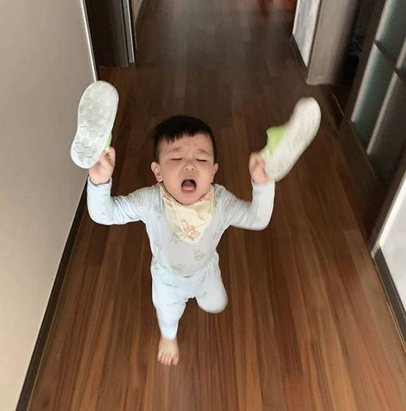 [슬라이드 #SNS★] 임창정 아내는 누구길래? 우리 막내아들은 도대체 왜...