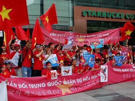 [베트남 인사이드]베트남 vs 중국, 네버엔딩스토리 남중국해 분쟁