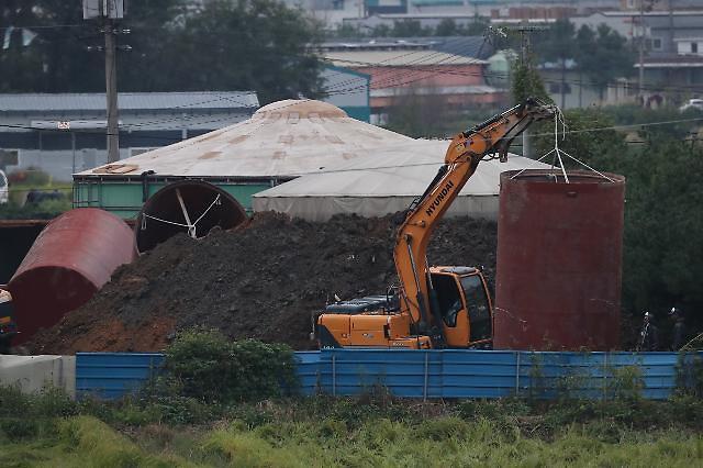 受非洲猪瘟影响 韩国猪肉拍卖价格上涨超30%