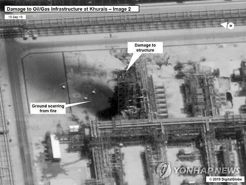 사우디 피폭한 이란 미사일은 북한산?