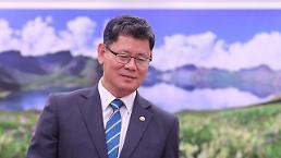 .韩统一部长官:与朝猪瘟防疫合作不顺.