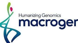 마크로젠-소마젠, 데이터 공유 '블록체인 기술' 美 특허 등록