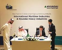 現代重工業、IMIと設計技術の販売契約締結