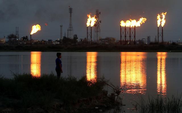文在寅国际社会应坚决回应沙特石油设施遇袭问题