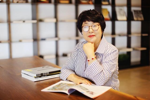 """[열정! 성공 e쇼핑몰] 이수혜 대표 """"피부 트러블 개선에 특화한 전문화장품"""""""