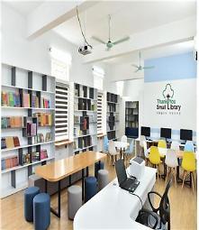 문체부, 베트남에 14번째 작은도서관 개설