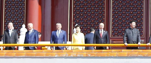 [신중국 70년] 사드로 무너진 한중관계…전략적 상호신뢰 회복해야