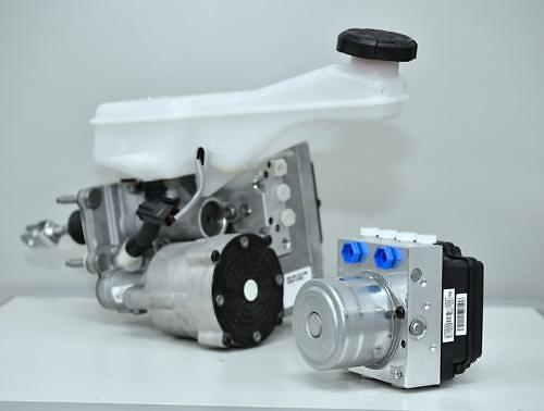 Hyundai Mobis develops redundancy brake system for autonomous driving