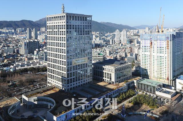 부산시, 해운대소각장 정기보수…10월17일까지 폐기물 반입 중단