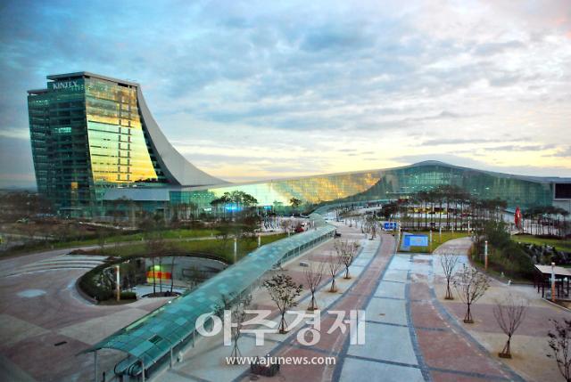 'DMZ 포럼 2019' 개막식과 함께 이틀간 대장정 돌입