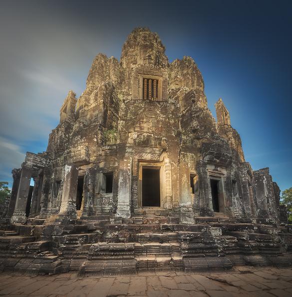 [NNA] 캄보디아 정부, 시엠레아프에 관광 신도시 개발...관광객 회복 위해