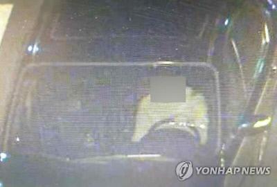 """용원동 뺑소니 범인 불법체류자, 사고 다음날 출국…조국 """"신속한 국내송환"""" 지시"""