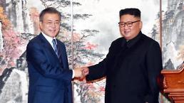 .韩国防部评韩朝军事协议为缓解紧张发挥作用.