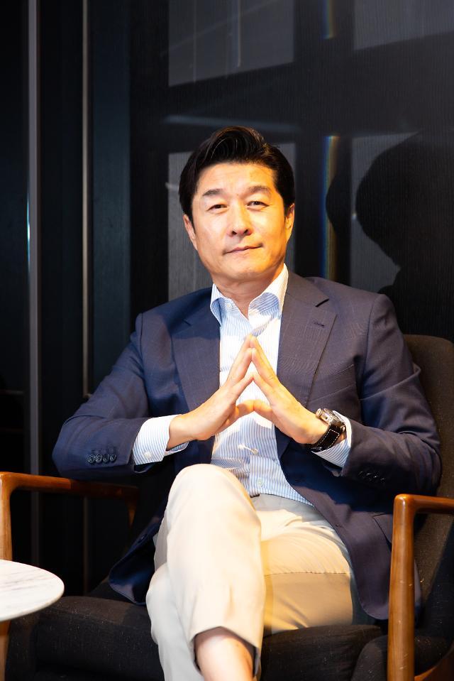 """[인터뷰] 김상중 """"그것이 알고 싶다가 주지 못한 시원함, 나쁜 녀석들로 해소"""""""