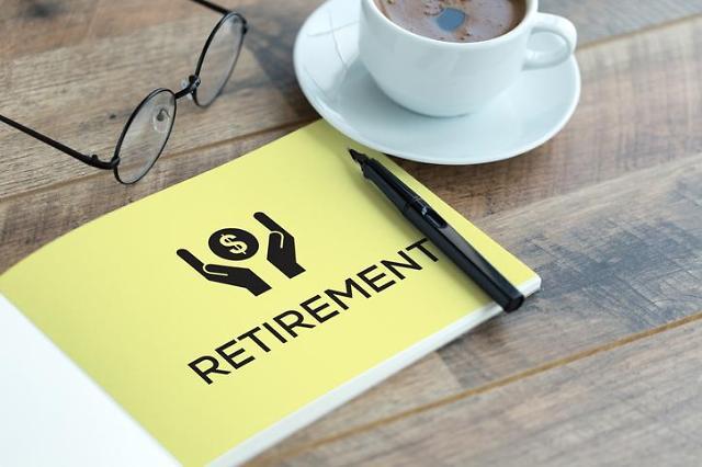 """""""은퇴 후 삶은 몇 년이나?""""… 노후대비 서둘러야"""