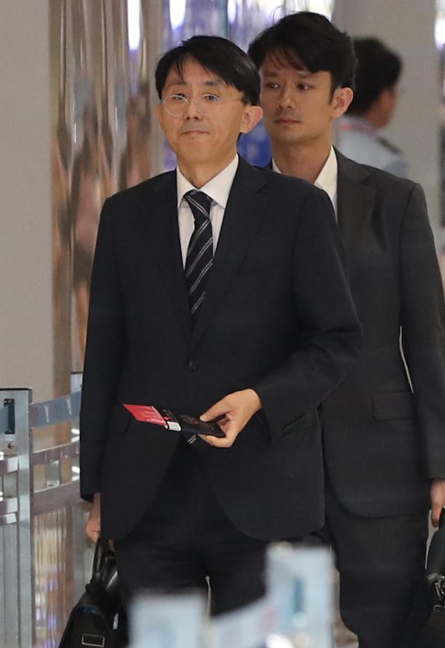 韓日, 오늘 도쿄서 외교 국장급협의...강경화·모테기 회담 막판조율