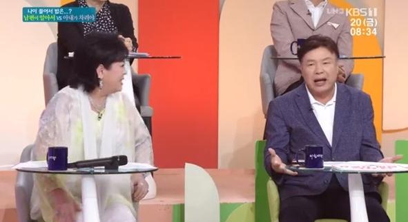 """홍수환 """"내가 밥 차려먹으면 맛도 없고, 영양가도 없어"""""""