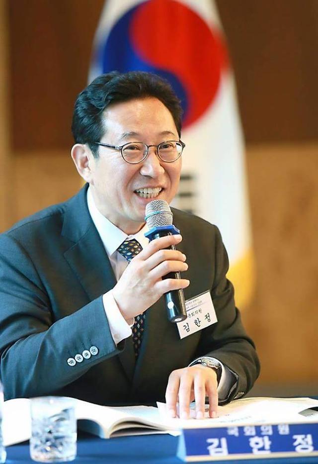 與, 후쿠시마오염수대응특위 설치…위원장에 김한정