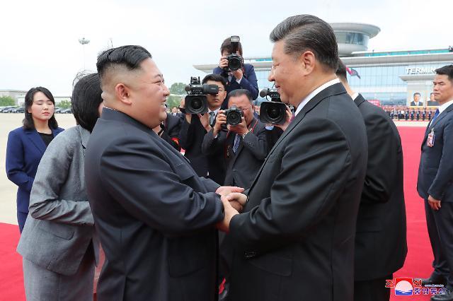 [신중국 70년]'혈맹'에서 '전략적 순치'까지… 북·중 관계史
