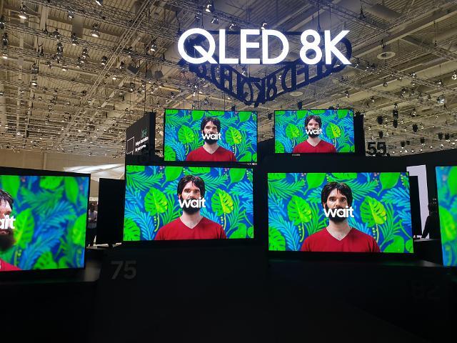 QLED 논란에 입 연 삼성전자 근거 없는 주장에 단호히 대응