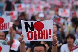 .韩政府称日本对韩经济制裁得不偿失.