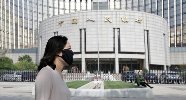 中 인민은행, 기준금리 0.05%P 인하…정책 속도조절