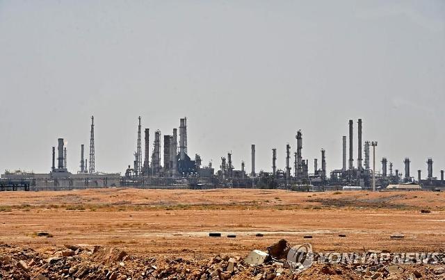"""""""사우디, 원유 수입해 최대 원유수출국 지위 유지"""""""