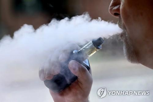 월마트 전자담배 판매 금지...유통업계 영향 줄까