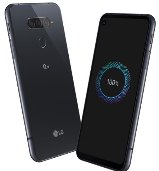 [아주리뷰] 중급형 스마트폰계의 이단아, LG전자 Q70