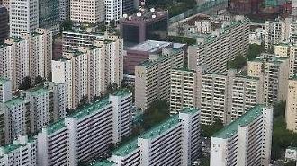 """서울시민 """"집 사겠다""""...주택구입 의사 소폭 상승"""