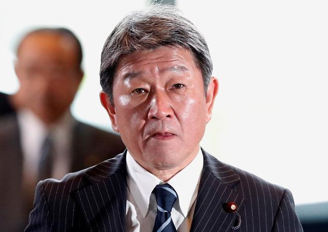 [노다니엘 칼럼]  日 신임 외무대신 모테기는 총리 후보감 ... 아베 외교 계속된다