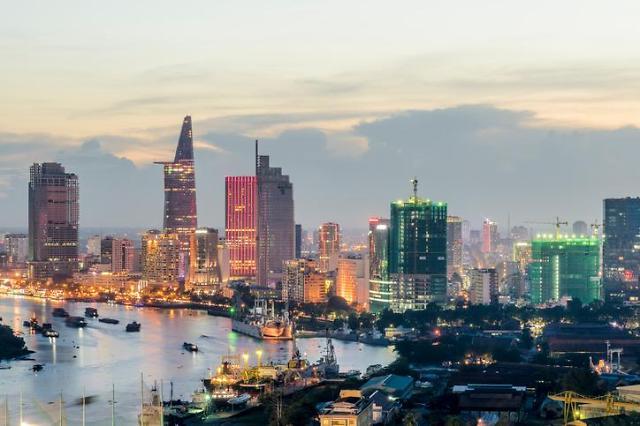 """아세안 5개국, 中 대체하는 글로벌 생산거점으로…""""對중국 수출의존도 낮출 기회"""""""