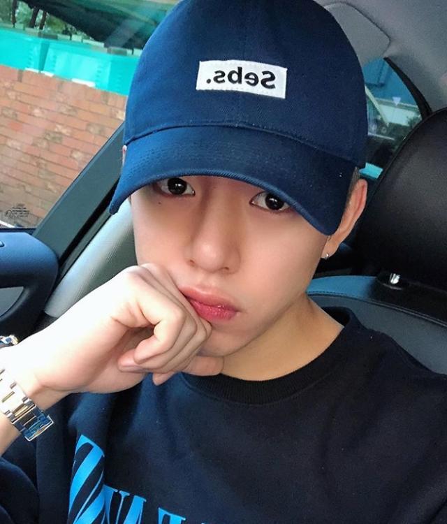 B.A.P 출신 정대현, TS엔터 떠난 뒤 근황 공개…여전한 팬사랑 눈길