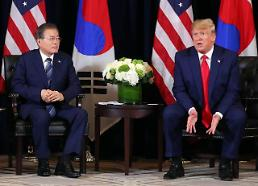.Trump says meeting with Kim may happen soon: Yonhap.