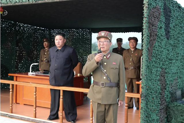"""국정원 """"김정은, 11월 부산 방문 가능성…북·중정상회담도 추진"""""""