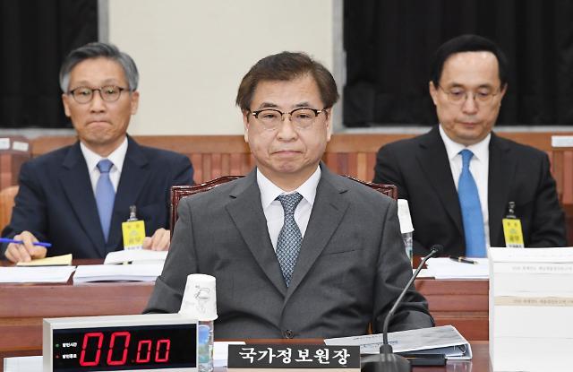 韩情报机构:金正恩可能11月访韩
