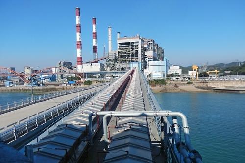 Hyundai Rotem constructs S. Koreas first aluminum air float conveyor system