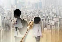 .韩国未成年人获赠财产首次超过1万亿韩元.