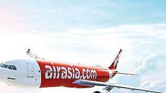 [NNA] AirAsia ra mắt lộ trình bay thẳng từ Kuala Lumpur đến Đà Lạt Việt Nam vào tháng 12