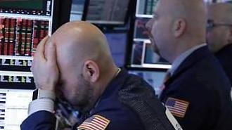 Thị trường chứng khoán New York chỉ số Dow Jones giảm 0,53%