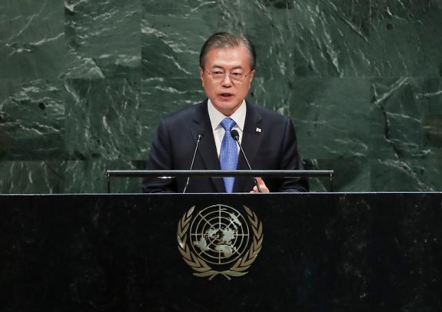 [9월 25일 석간칼럼 핵심요약] 文대통령 유엔서 '脫원전 진실' 왜곡, 조국 정국'의 몽유병자들
