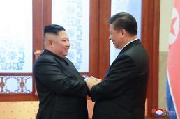 .消息:金正恩或在朝中建交70周年日前后访华.