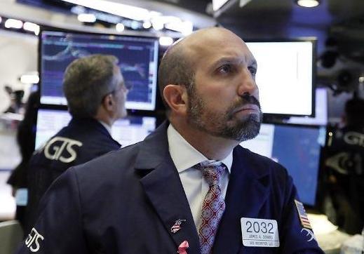 [环球股市] 美国政治不安投资心理萎缩...纽约股市下跌道琼斯0.30%↓