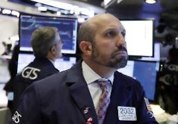 .[环球股市] 美国政治不安投资心理萎缩...纽约股市下跌道琼斯0.30%↓.