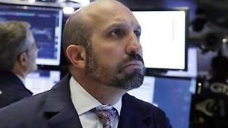 Tâm lý nhà đầu tư bất ổn do tình hình chính trị Hoa Kỳ... Thị trường chứng khoán New York giảm 0,30%