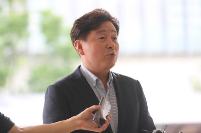 """[2019 국감] 기동민 """"최근 4년반 치킨 프랜차이즈 식품위생법 위반 797건"""""""