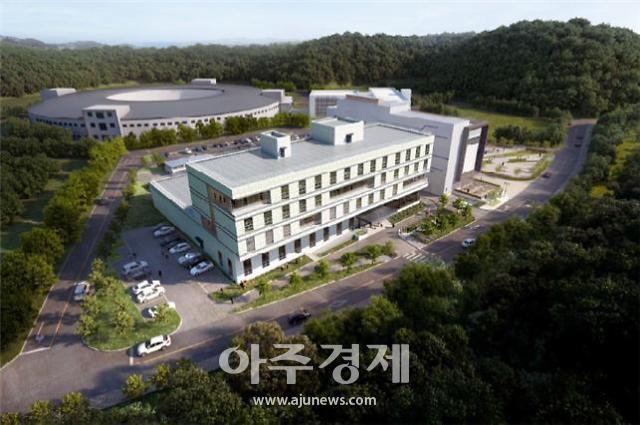 경북도, 257억 원 투입...포항에 첨단기술사업화센터 착공